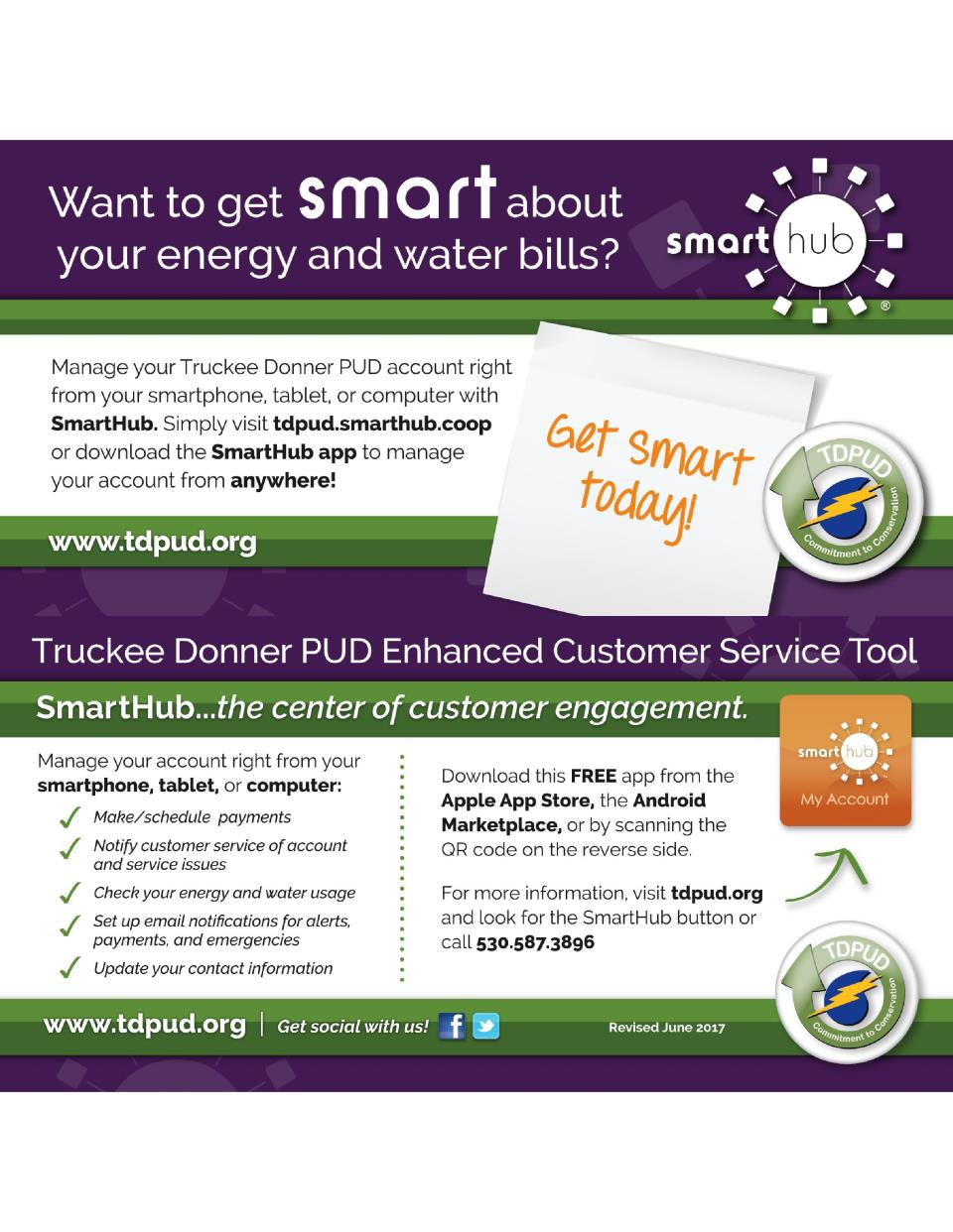 Customer Engagement SmartHub_full insert 2017_1